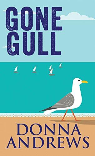 Gone Gull (A Meg Langslow Mystery) ebook