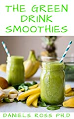 Made up of supernutrients from leafy greens and fruits, green smoothies are filling and healthy and you will enjoy drinking them. Your body will also thank you for drinking them as your health and energy improve to levels you never thought po...