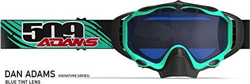 Adams Field Frame - 509 Sinister X5 Goggle - Dan Adams Signature Series