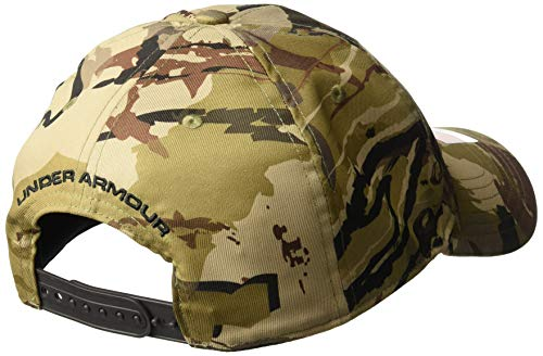 35843fafef4 Under Armour Men s Camo Cap 2.0