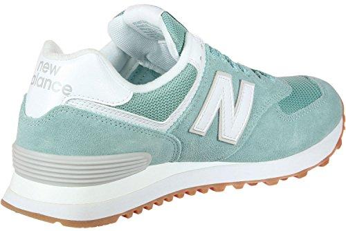 New Balance Sneaker Blue Donna Wl574v2 nwWqAwgPrY