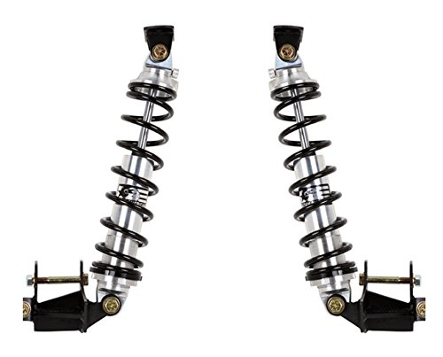 ALDAN AMERICAN REAR COILOVER KIT,ADJUSTABLE, FOR 64-72 A-BODY,GTO,CHEVELLE,OLDS,140# ()