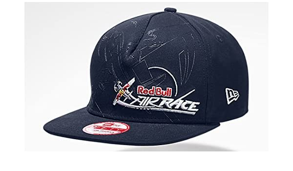 Red Bull Air Race Hat New Era 9FIFTY Snapback at Amazon Men s Clothing  store  35ea7099136