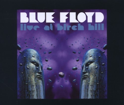 CD : Blue Floyd - Live at Birch Hill (United Kingdom - Import, 2 Disc)