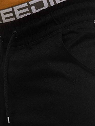 Uomo Fit Pantaloni Estivo Slim Green Sport Chino Vita Cordoncino In Shallgood Casual Army Jogging Harem Elastic Pants Cargo Bwnd6g