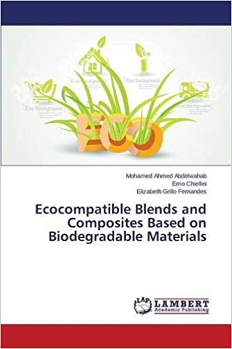 Ecocompatible Blends and Composites Based on Biodegradable ...