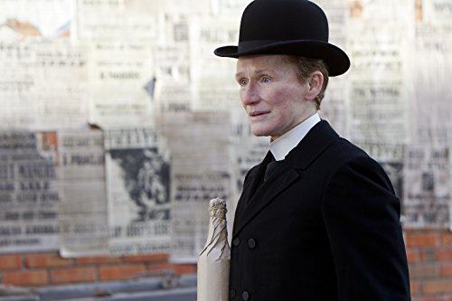 ALBERT NOBBS - [Blu-ray]