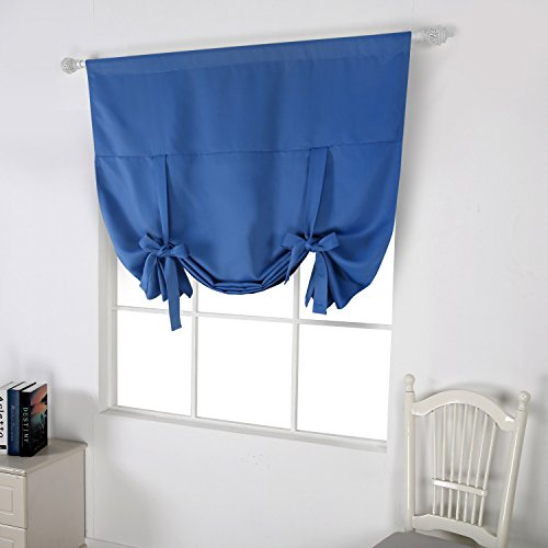 Vintage Bedroom Curtains Dark Blue Bedroom Decorating Ideas Tropical Bedroom Color Schemes Bedroom Armchairs: Rod Pocket Blackout Curtains Tie Up Curtains For Bedroom