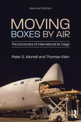 - Moving Boxes by Air: The Economics of International Air Cargo