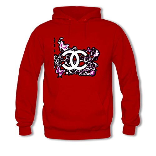 Chanel 2016 New Mystical For womens Printed Sweatshirt Pullover Hoody