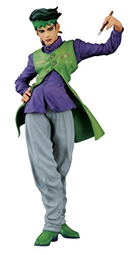 Banpresto Bizarre Adventure Diamond Unbreakable