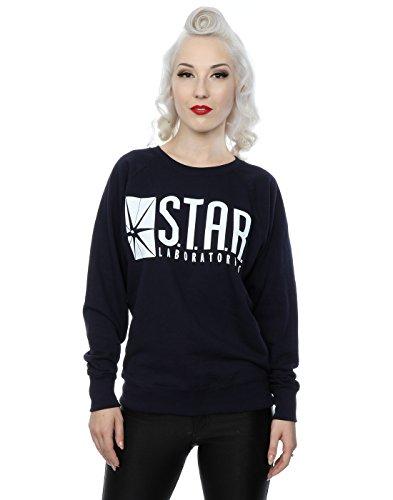 Dc Fleece Sweatshirt - 8