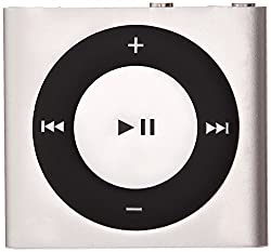 Image of the product Apple iPod Shuffle 2GB that is listed on the catalogue brand of Apple.