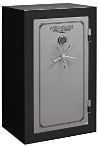 Stack-On Total Defense 36-Gun Safe with Electronic Lock: