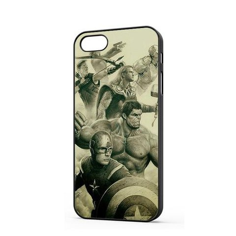 Coque,The Avenger In Art Coque iphone 5 Case Coque, The Avenger In Art Coque iphone 5s Case Cover