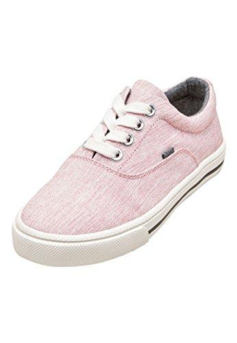 next Niños Zapatos Oxford de Cordones (Niño Mayor) Rosa