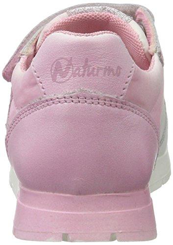 Naturino Mädchen Parker VL. Sneaker Pink (Rosa)