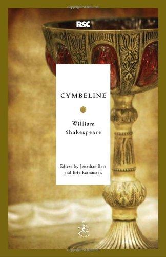 Cymbeline: Third Series (The Arden Shakespeare Third Series)