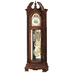 Howard Miller 610-904 Glenmour Grandfather Clock by