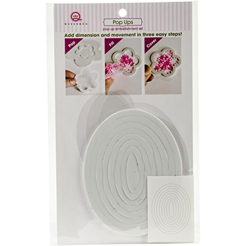 Queen & Co Felt Fusion 2-7/10 Inch by 1  - Fusion Scroll Ribbon Shopping Results