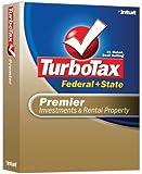 TurboTax Premier Federal + State 2007