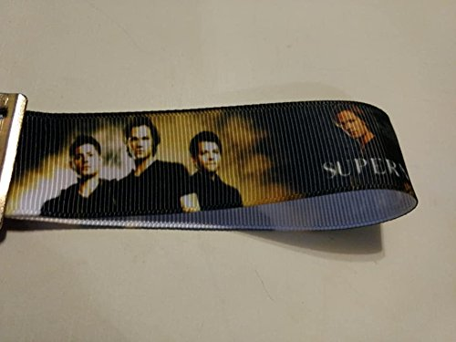 Supernatural key chain/fob - trio