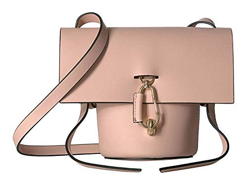 - ZAC Zac Posen Women's Belay Mini Crossbody Apricot One Size