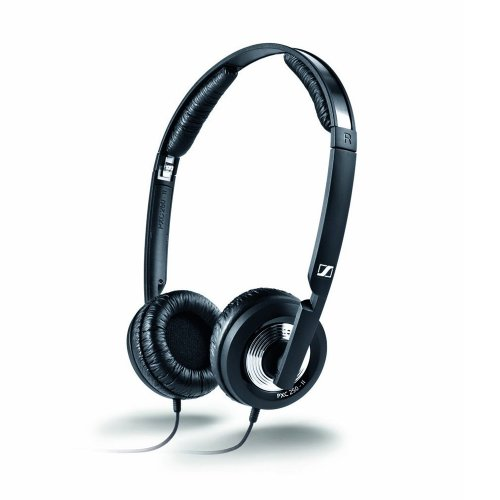 Sennheiser PXC 250 II Collapsible Noise-Canceling Headphones (Discontinued by Manufacturer)