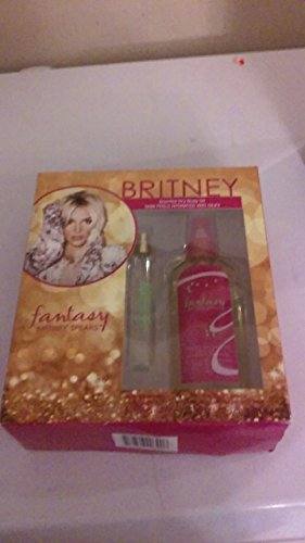 Britney Spears Fantasy 2 Piece Gift Set for Women ()