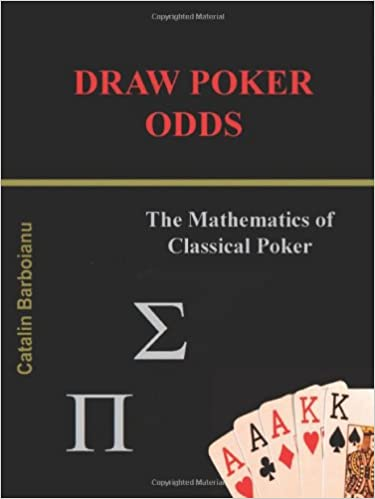 Best book on poker odds slot games for computer