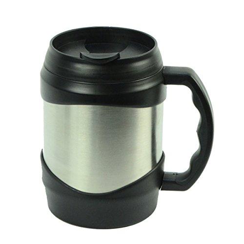 52oz Insulated Coffee Beverage Tea Mug