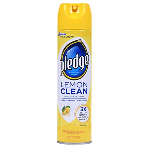 pledge-lemon-clean-furniture-spray-97-oz