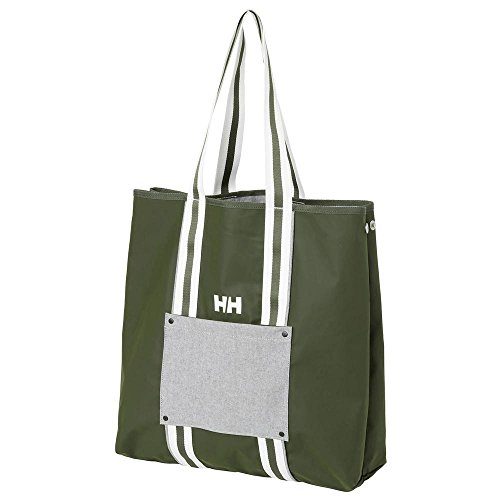 Helly Hansen Travel Beach Tote Bag Forest Night KsGSf