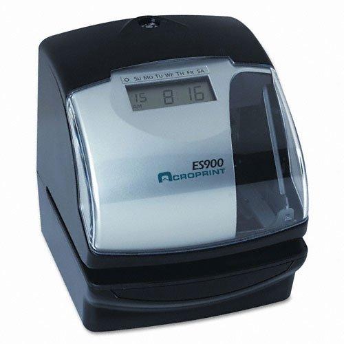 ES900 Digital Automatic 3-in-1 Machine Silver and Black ()