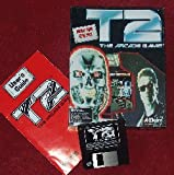 T2, The Arcade Game