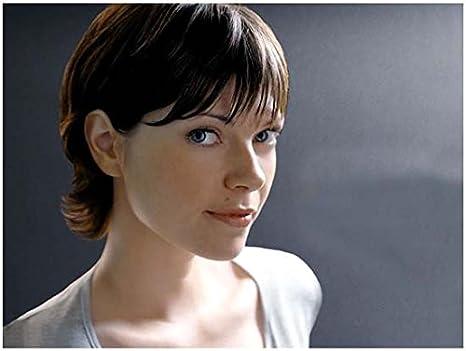 Nicole de Boer 8 Inch x10 Inch Photo Cube The Dead Zone ...