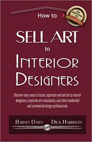 Ebook How to Sell Art to Interior Designers: Learn New Ways to Get Your  Work into the Interior Design Market and Sell More Art TAGS : PDF Download  ...