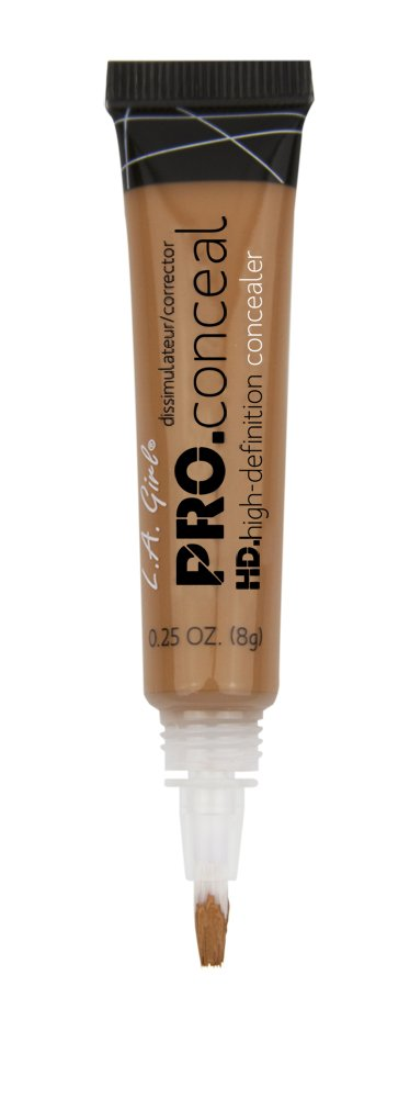 L.A. Girl Pro Concealer, Toffee, 0.28 Ounce
