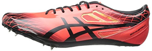 Pictures of ASICS Men's Sonicsprint Track and Field Shoe 6 D US Men 5
