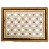 Lambs and Ivy Enchanted Forest Rug