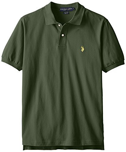 U.S. Polo AssociationClassic Polo Shirt (Color Group 2 of 2)