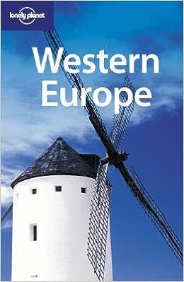Libro electrónico gratuito para descargar blackberryLonely Planet Western Europe [LONELY PLANET WESTERN EUROP-8E] (Spanish Edition) PDF