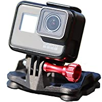 PDQ Magnetic Mount for GoPro