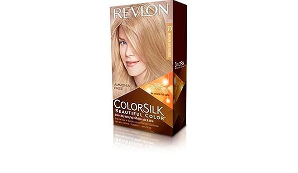 Revlon Coloración del Cabello, 0.3 ml, Pack de 1: Amazon.es