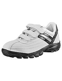 Adtec Uniformes atléTico de Los Zapatos de Velcro 4tEnBn