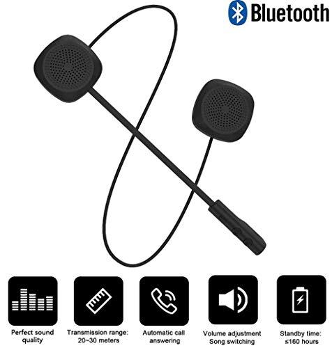 Motorcycle Bluetooth 5.0 Helmet