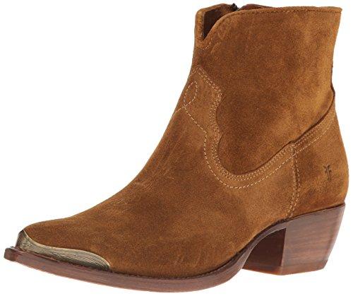 FRYE Women's Shane Tip Short Western Boot by FRYE