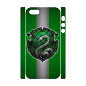 Winfors Harry Potter Phone 3D Case For iPhone 5,5S [Pattern-2]