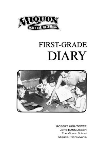 Workbook first grade worksheets pdf : Amazon.com: First-Grade Diary (Miquon Math Lab Materials ...