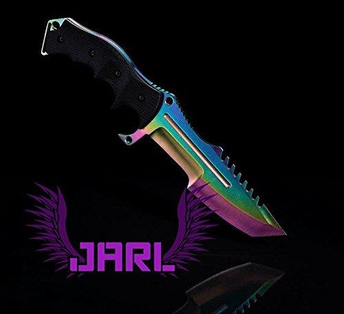 csgo Knife - Huntsman Fade by Jarl: Amazon.es: Deportes y ...